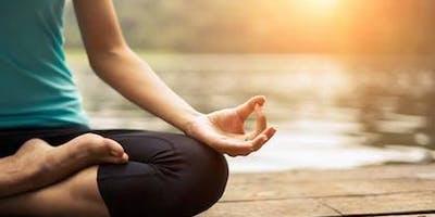 Meditiamo insieme-Sessione serale
