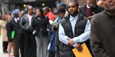 100 Black Men of Philly presents Wallet Wise: CREDIT Workshop (Saturday 9/21/2019) tickets