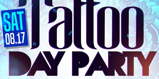 Tattoo Day Party