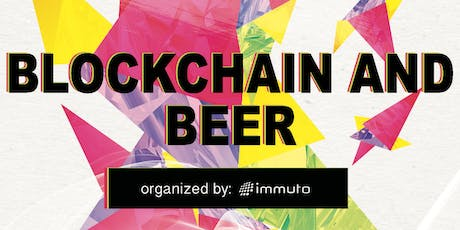 Blockchain and Beer tickets