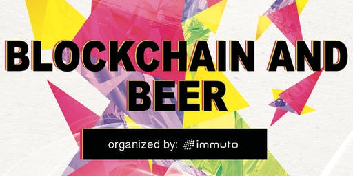 Blockchain and Beer