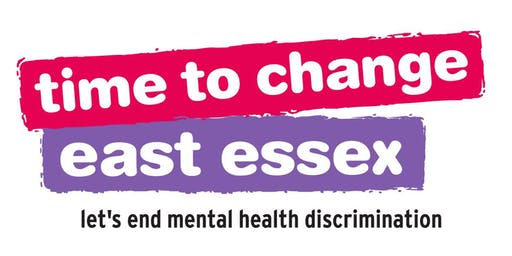 East Essex Time to Change Hub Launch