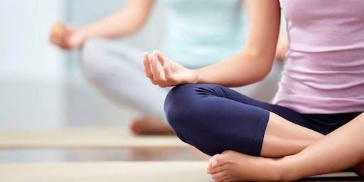 Meditiamo insieme-Sessione domenicale