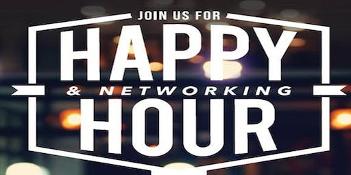 Dan's BIG Quarterly Happy Hour Event August 27th