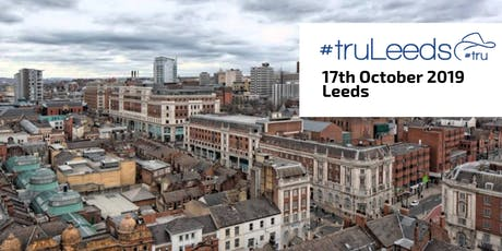 #truLeeds 2019 - The recruitment unconference tickets