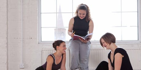 Inclusive Dance: Leading Creative Dance in School Settings for Children with a Range of Disabilities CPD Workshop (London) tickets