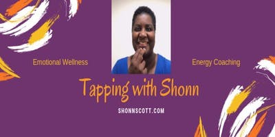 Tapping Topics Workshop- Tapping for Toxic Relationships