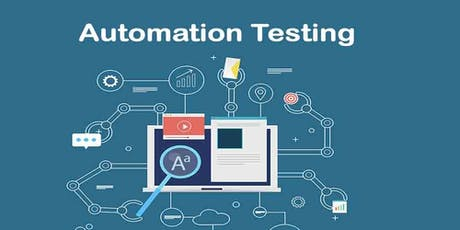 Automation Testing tickets