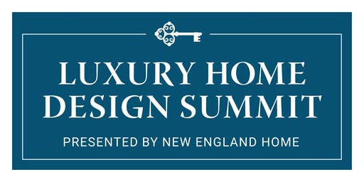 Luxury Home Design Summit 2020