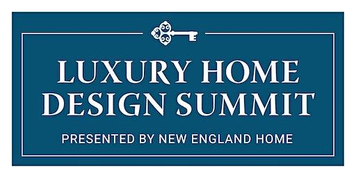 Luxury Home Design Summit 2020