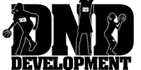 13th Annual DnD Development Skills Academy tickets