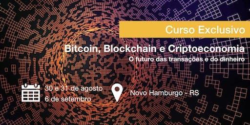Bitcoin, Blockchain e Criptoeconomia: o futuro das transações e do dinheiro