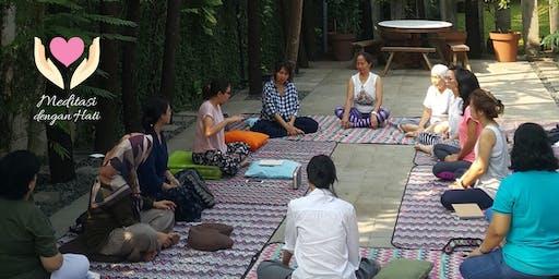 Meditasi dengan Hati : Tea Ceremony