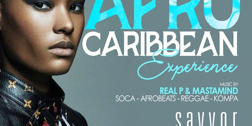 The Afro Caribbean Experience