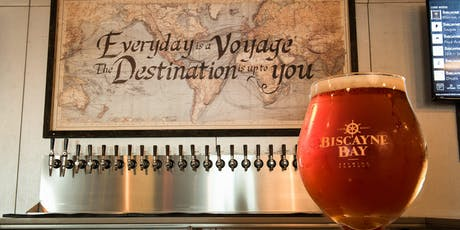 Bottle Share at Biscayne Bay Brewing Company tickets