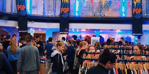 The VTG Pop-Up Vintage Fair