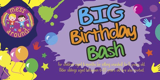 Messy Play, Under 1 Roof Kids, Woolwich