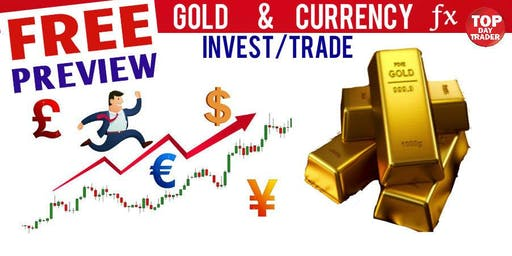 Discover GOLD & CURRENCY Trading, just 10 Min a day. SHOW- LIVE MONEY TRADE