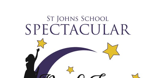 St.Johns School Spectacular