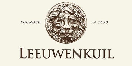 Leeuwenkuil Family Vineyards of Swartland with Pieter Carstens tickets