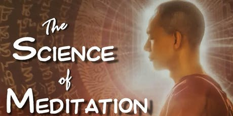 Science of Meditation tickets