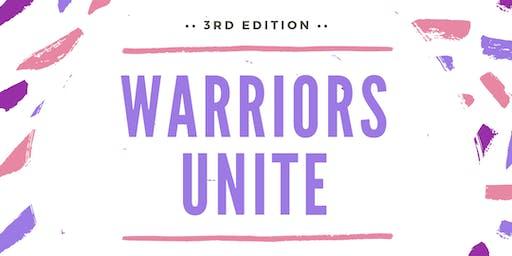 WarriorsUnite 3.0