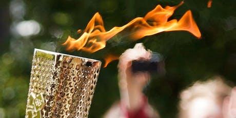 Olympische Spiele vor der Haustür - Chance für unsere Region Tickets