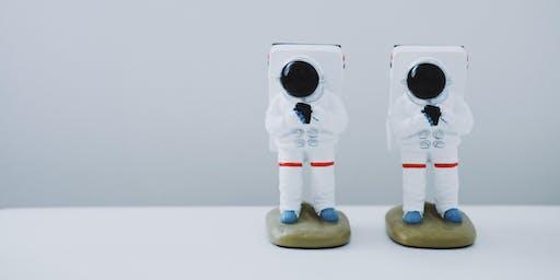Rhymetime: Space