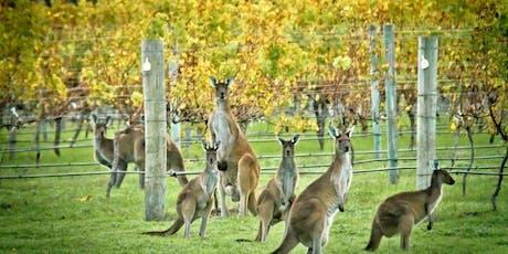 Reds Around Australia tickets