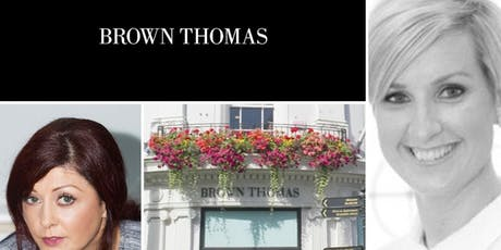 The Fashion Event, at Brown Thomas Galway tickets