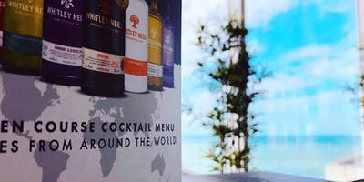 Whitley Neill Rooftop Gin Takeover
