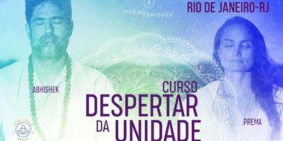 Curso Despertar da Unidade Rio de Janeiro