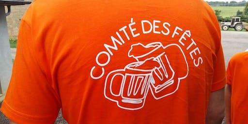 Fête Coutures/Gensac 2019