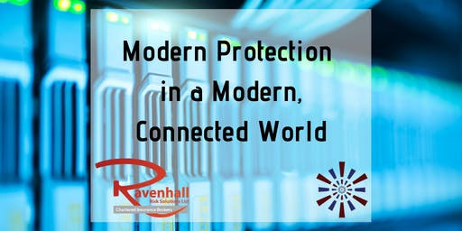 Modern Protection in a Modern, Connected World