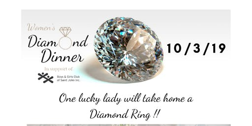Women's Diamond Dinner