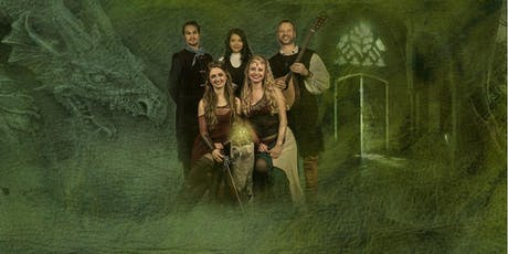Fairytale Tickets