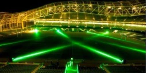 Chefcollab Aviva Stadium