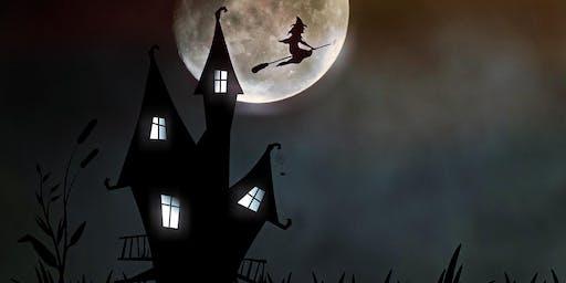 Soirée des sorcières | Witch Crawl
