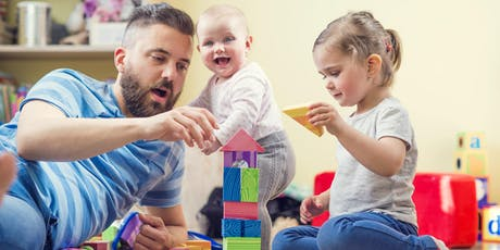 A Workshop All About... Welcoming Dads tickets