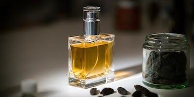 Je crée mon Parfum !