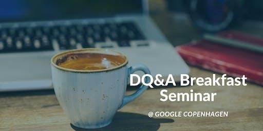 DQNA Breakfast Seminar