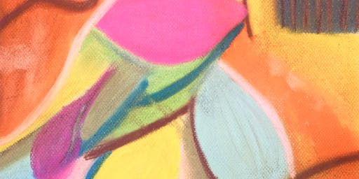 Playing with Pastels with Rosemary Curtin