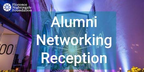 Alumni Networking Reception tickets