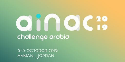 Arab Innovation Network Annual Conference | AINAC 2019