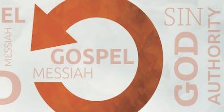 Gospel Reset Conference - QC tickets