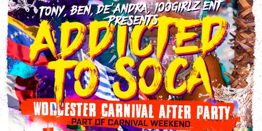 Addicted To Soca