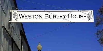 September Burley House Market