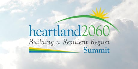 Heartland 2060 - Building a Resilient Region Summit tickets
