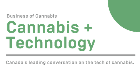 Cannabis + Technology 2019 tickets