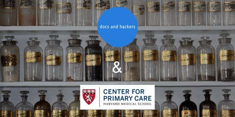 Docs and Hackers: A Healthcare Happy Hour tickets